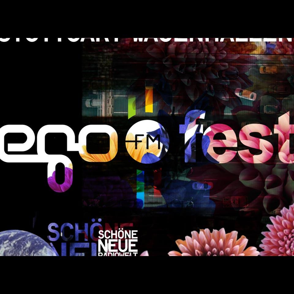 egoFM fest Stuttgart 2021